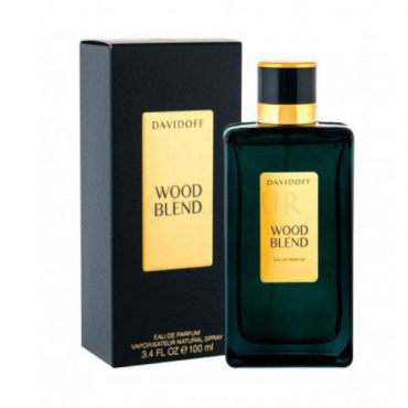 Davidoff -  Wood Blend (UNISEX)