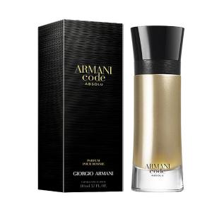 Armani - Code Absolu