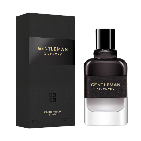 Givenchy - Gentleman Givenche Boisee
