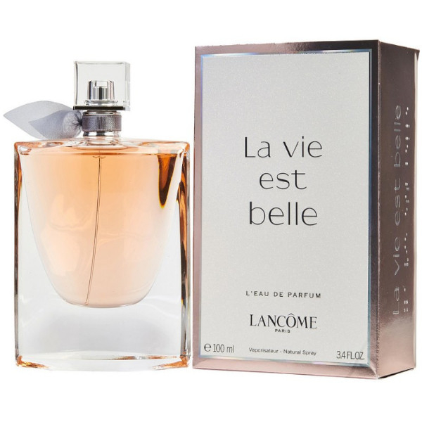 Lancome- La vie est belle