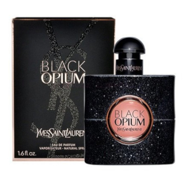 Yves Saint Laurent - Black Opium