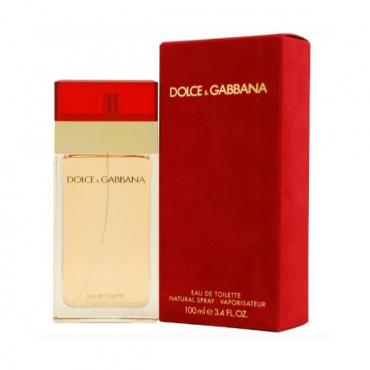 Dolce & Gabbana - Women (1992)