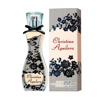 Christina Aguilera - Christina Aguilera Femme