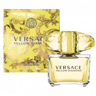 Versace - Yellow Diamond