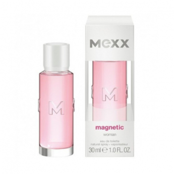 Mexx - Magnetic Woman