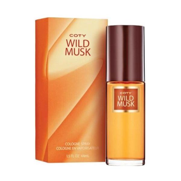 Coty - Wild Musk
