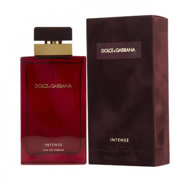 Dolce&Gabbana - Pour Femme Intense