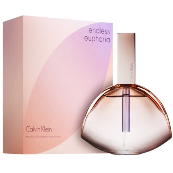 Calvin Klein - Euphoria Endless