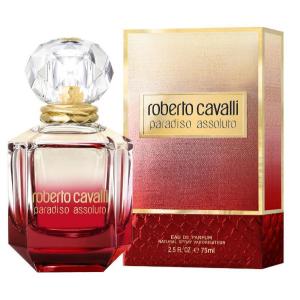 Roberto Cavalli - Paradiso Assoluto