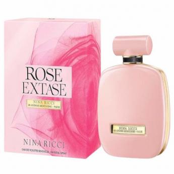 Ninna Ricci – Rose Extase