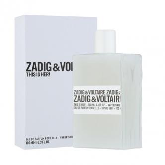Zadig & Voltaire – This is Her