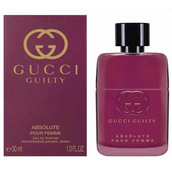 Gucci – Guilty Absolute pour Femme