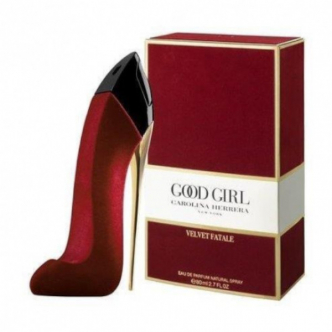 Carolina Herrera - Good Girl Velvet Fatale