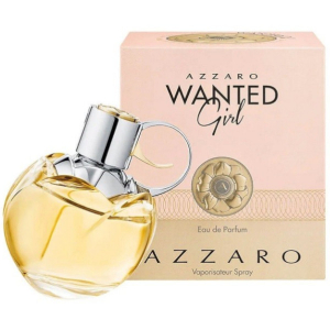Azzaro - Wanted Girl
