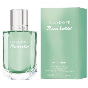 Davidoff - Run Wild For Her