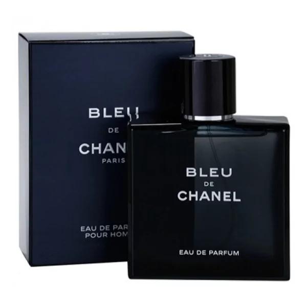 Chanel - Bleu Chanel
