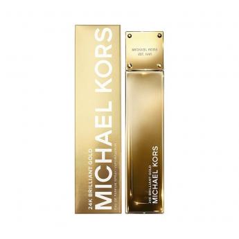 Michael Kors - 24K Brilliant Gold