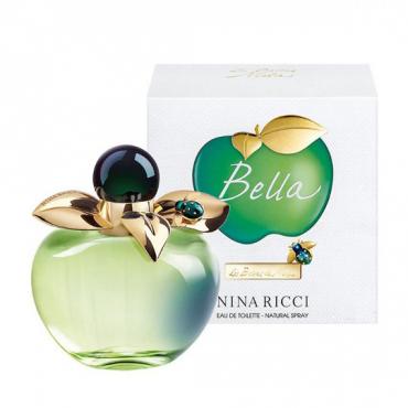 Nina Ricci-Bella