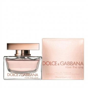 Dolce&Gabbana – Rose the One