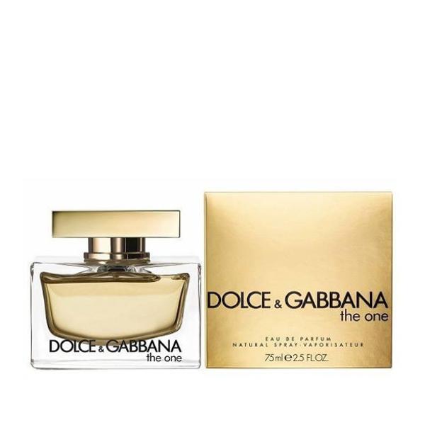 Dolce & Gabbana - The One