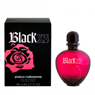 Paco Rabanne-Black XS For Her EDT