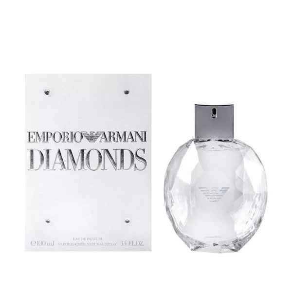 Armani Emporio-Diamonds