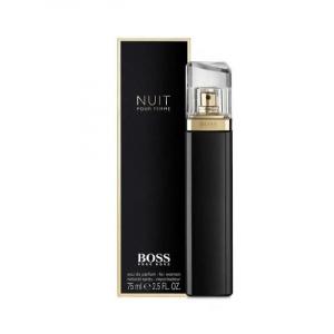 Hugo Boss - Nuit