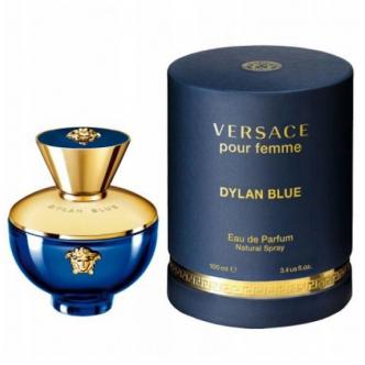 Versace - Dylan Blue Woman