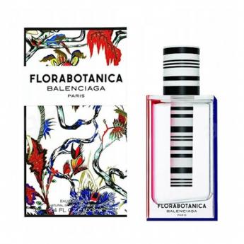 Balenciaga - Florabotanica