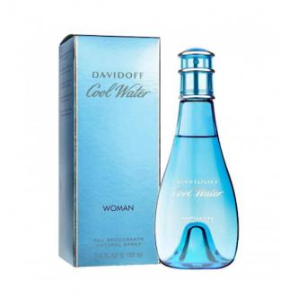 Davidoff - Cool Water Woman