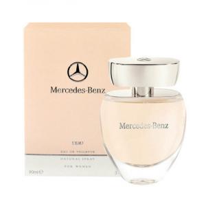 Mercedes Benz - L'eau