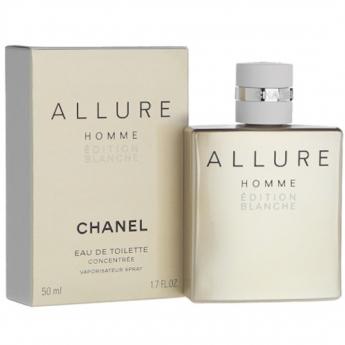 Chanel - Allure Edition Blanche