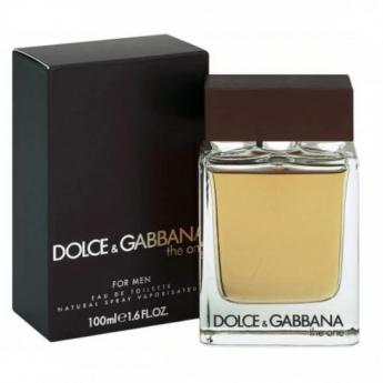 Dolce&Gabbana - The One