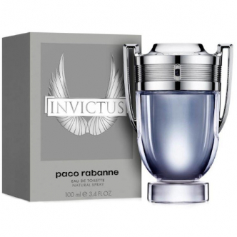 Paco Rabenne - Invictus Aqua