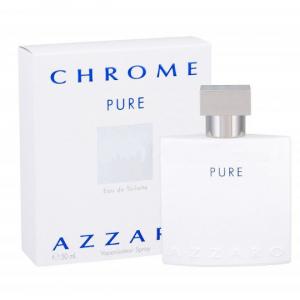 Azzaro - Chrome Pure