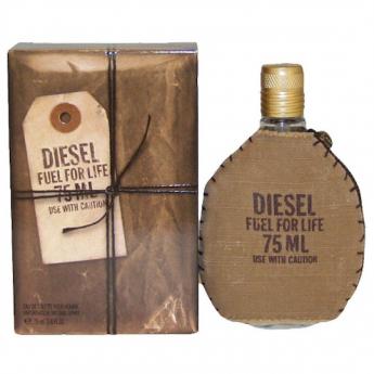 Diesel - Fuel For Life Pour Homme