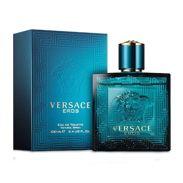 Versace - Eros