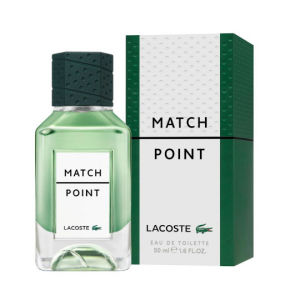 Lacoste - Match Point