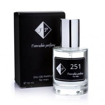 Francuskie Perfumy Nr 251