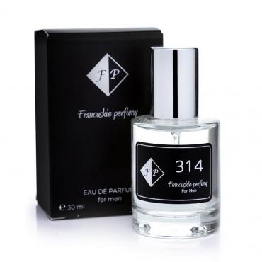 Francuskie Perfumy Nr 314