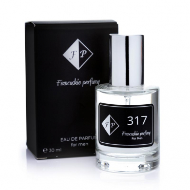 Francuskie Perfumy Nr 317